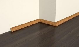 Fußbodenleisten Holz Weiß – Eigenschaften
