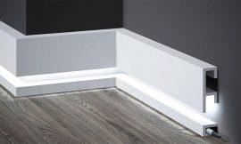 Led Sockelleisten Selber Bauen – Raumdesign