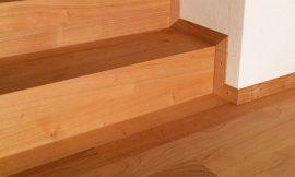 Sockelleisten Für Treppen